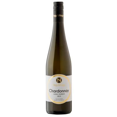 Balaton-felvidéki Chardonnay – 2015